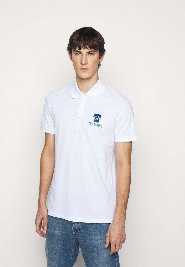 REGULAR - Polo - white