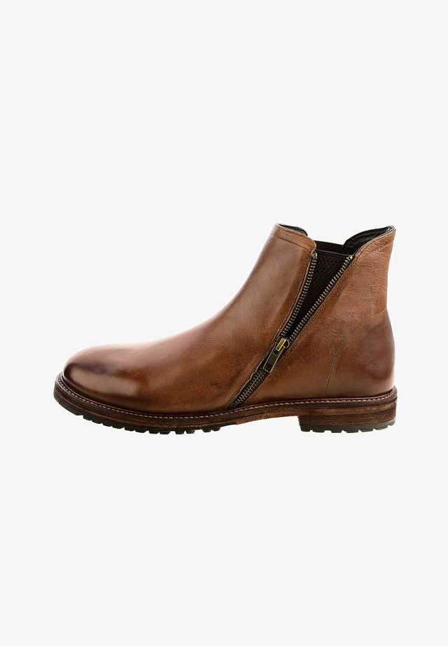 CECCANO  - Korte laarzen - brown