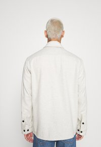 ARKET - SHIRT - Chemise - white dusty - 2