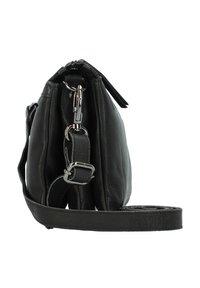 Alassio - Across body bag - schwarz - 3