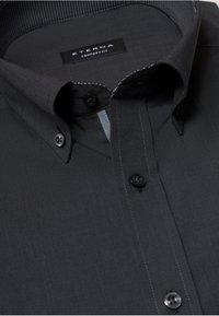 Eterna - COMFORT FIT - Shirt - anthrazit - 4