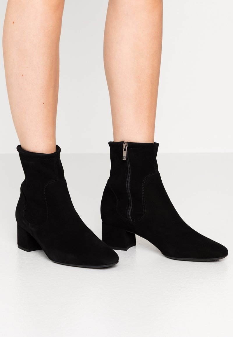 Peter Kaiser - TIALDA - Classic ankle boots - schwarz