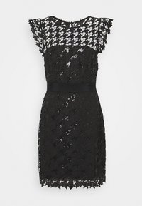 Milly - LEILA DRESS - Cocktail dress / Party dress - black - 0