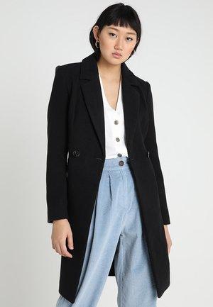 VMRAMBLA CALA - Classic coat - black