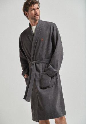 Župan - mottled grey