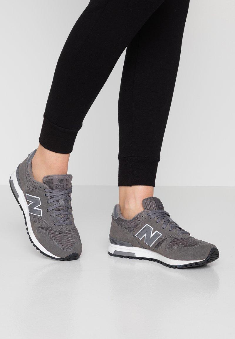 New Balance - WL565 - Sneaker low - grey