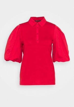 CORA - Polo shirt - rot