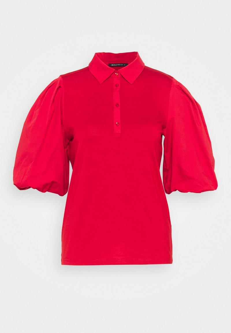 Expresso - CORA - Polo shirt - rot
