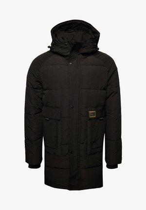 PIVOT  - Winter coat - black