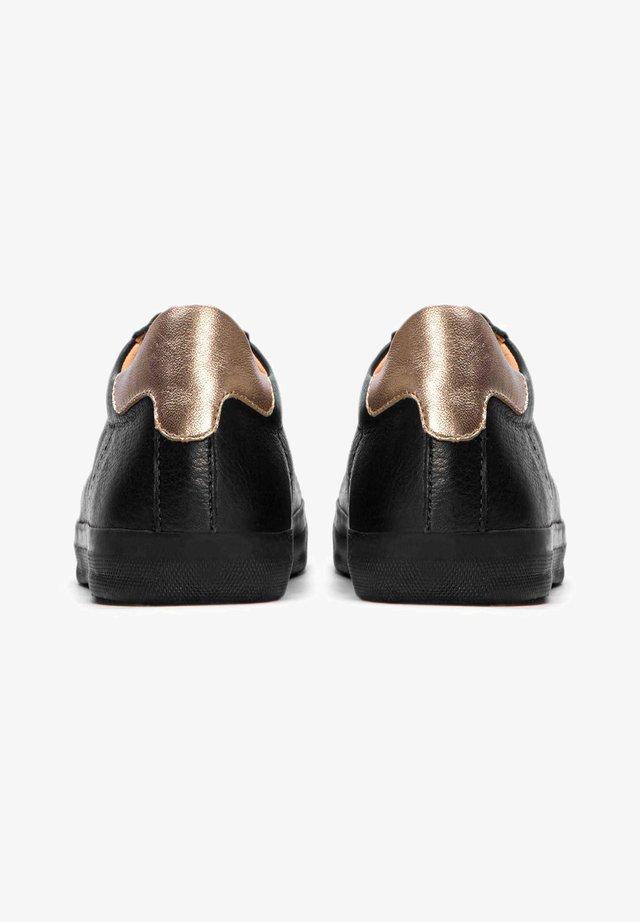 Borneo  - Sneakers laag - Black