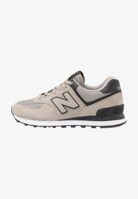 New Balance - WL574 - Sneaker low - grey/black - 1