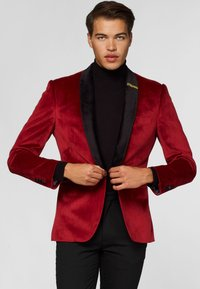 OppoSuits - Sako - red - 1