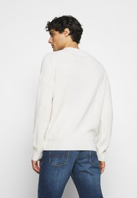 Lacoste - Pullover - beige - 2