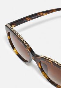 Coach - Sluneční brýle - dark tortoise - 4
