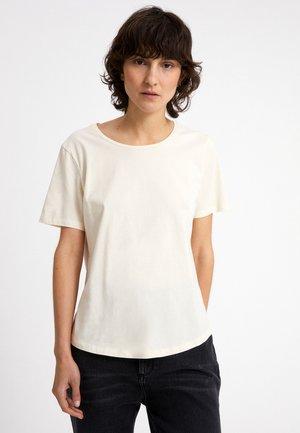 MINAA - Basic T-shirt - undyed