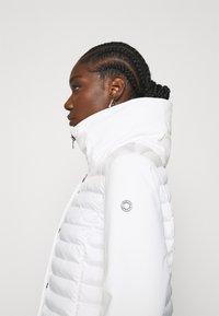 FUCHS SCHMITT - SOLARBALL - Light jacket - white - 4
