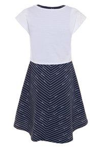Guess - DRESS - Žerzejové šaty - blue - 1