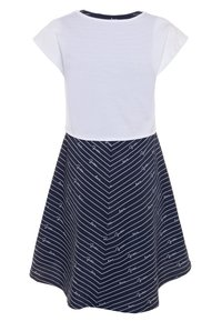 Guess - DRESS - Vestido ligero - blue - 1