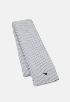 BASIC FLAG SCARF - Halsduk - grey