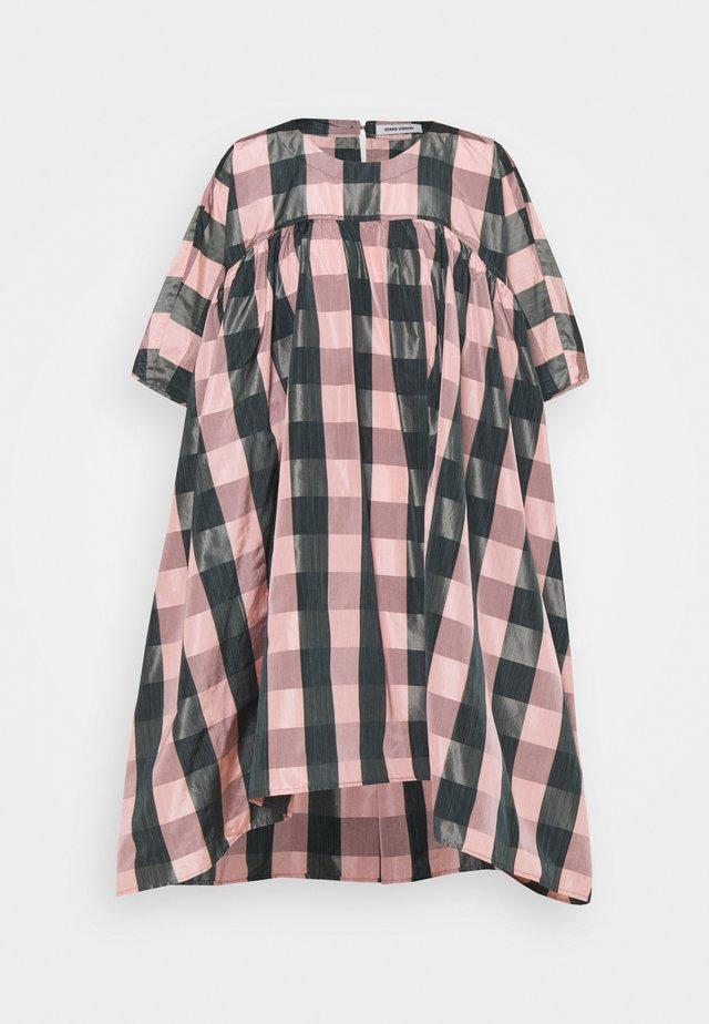 LAVA DRESS - Vestito estivo - rose