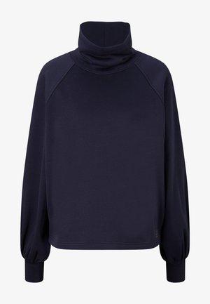 CENA - Sweatshirt - navy blau