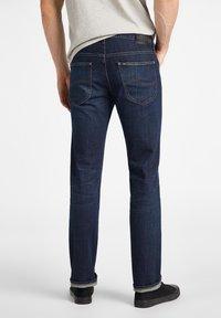 Lee - Straight leg jeans -  dark blue - 2