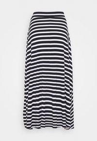 Marks & Spencer London - SKATER SKI - A-line skirt - black - 1