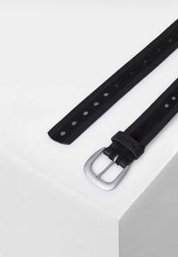 Pepe Jeans - Belt - black - 2