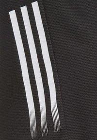 adidas Performance - AEROREADY T-SHIRT - Print T-shirt - black - 5