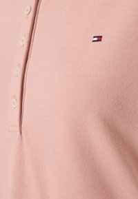 Tommy Hilfiger - SLIM - Polo shirt - soothing pink - 2