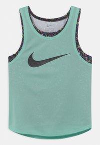 Nike Sportswear - SPRINKLE TWO-FER TANK - Top - tropical twist - 0