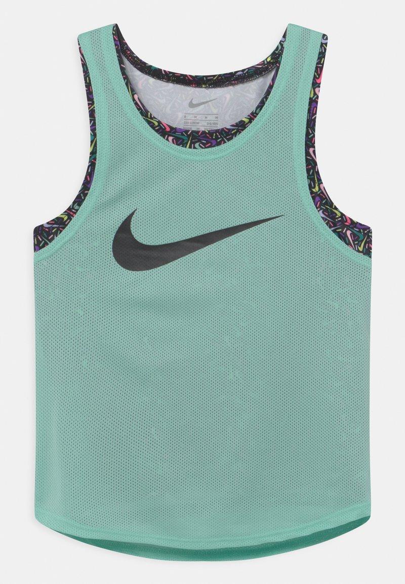 Nike Sportswear - SPRINKLE TWO-FER TANK - Top - tropical twist