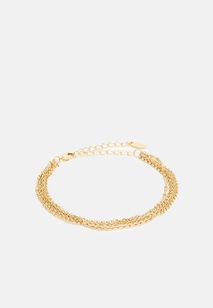 WIN CHAIN - Necklace - gold-coloured