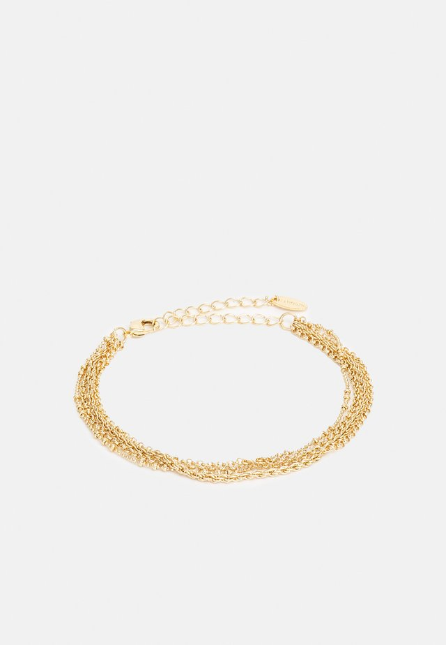 WIN CHAIN - Collana - gold-coloured