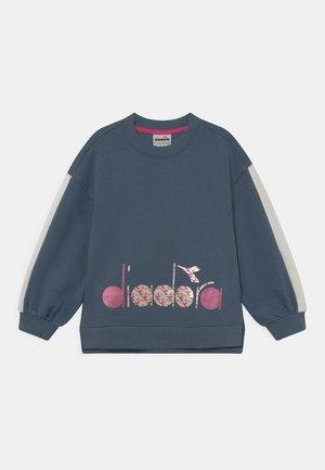 CREW TWINKLE - Sweatshirt - china blue