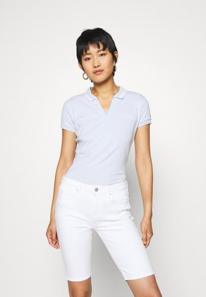 BONNY SLIM - Polo shirt - bliss blue