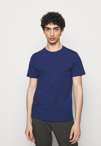 TEE - T-shirt basic - marine blue
