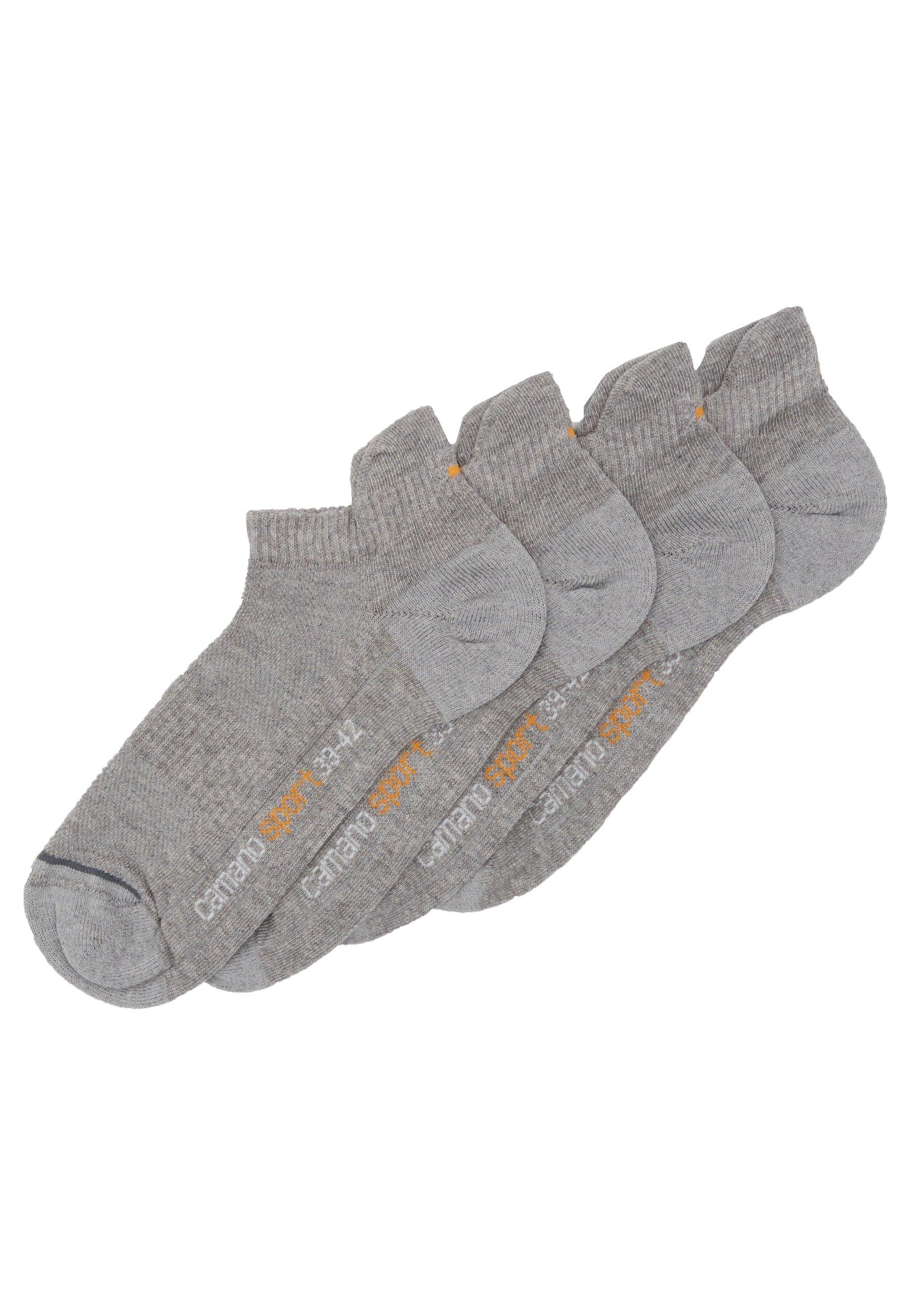 Men ONLINE SPORT UNISEX FASHION SNEAKER 4 PACK - Trainer socks