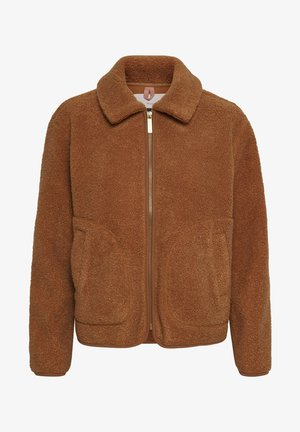 OTW - Winter jacket - light brown