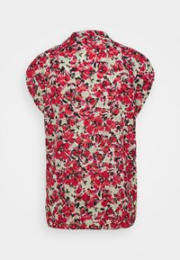 Soaked in Luxury - Button-down blouse - multi cardinal - 1