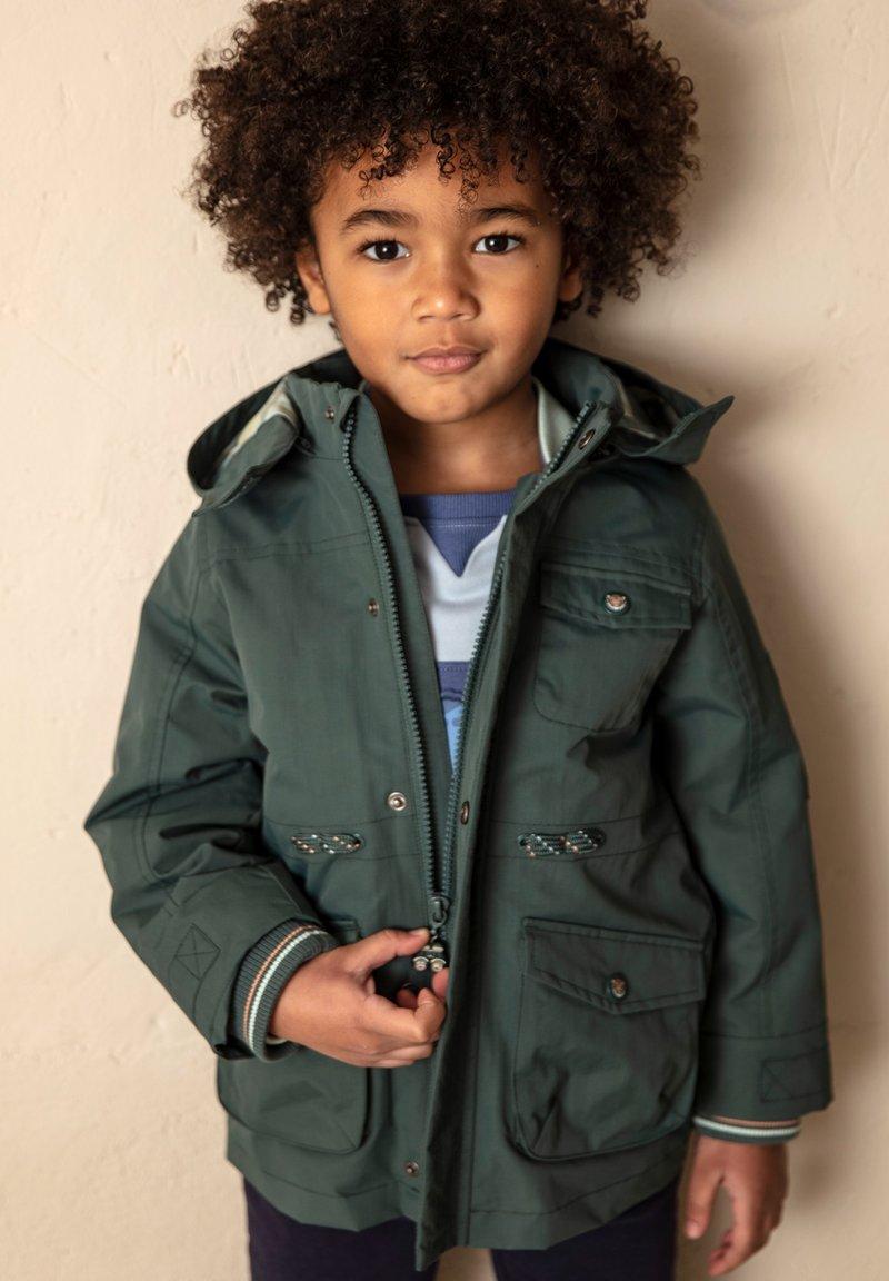 Sergent Major - Winter coat - green