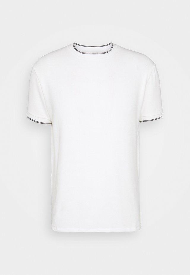 BLOW - Basic T-shirt - offwhite