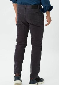 BRAX - STYLE CADIZ - Straight leg jeans - grey - 2