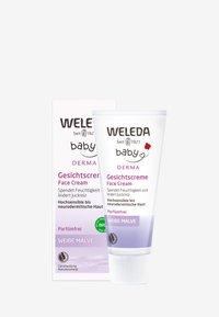 Weleda - WHITE MALLOW FACE CREAM - Face cream - - - 1