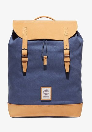 Mochila - dark denim