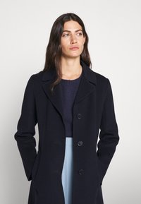 WEEKEND MaxMara - UGGIOSO - Classic coat - ultramarine - 3