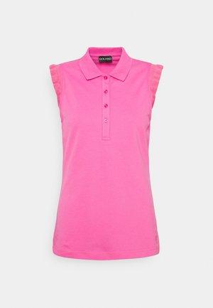 THE MADDALENA CAP - Poloshirt - ballerina pink