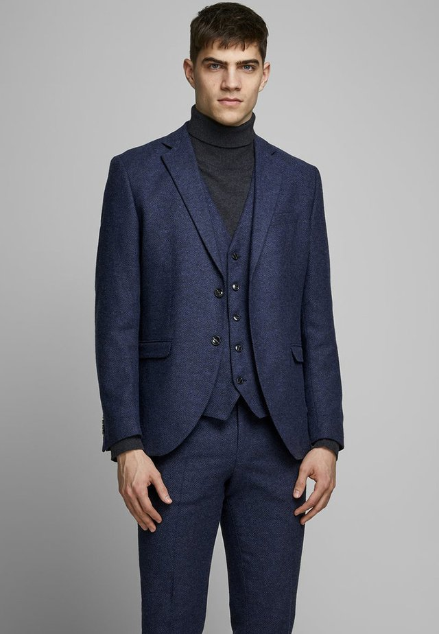 JPRTARALLO - Blazer - dark navy