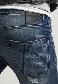 CHASIN' - IGGY MOON - Jeans Skinny Fit - blue - 3