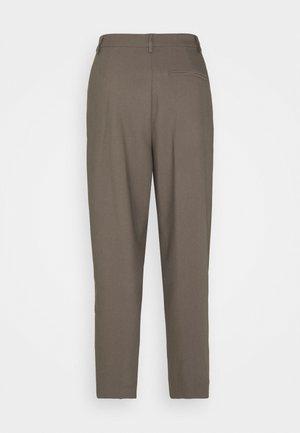 CINDYSUS DAGNY PANTS - Trousers - brown